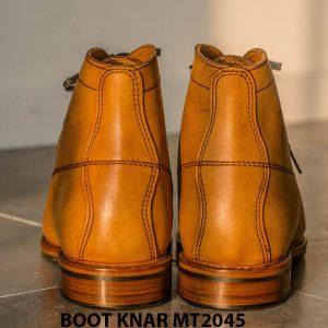 Giày Boot cột dây phong cách KNAR BT2045 006