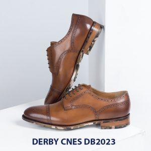 Giày tây nam Derby CNES DB2023 001