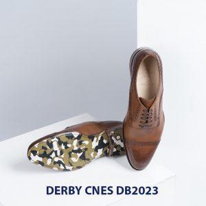 Giày tây nam Derby CNES DB2023 002