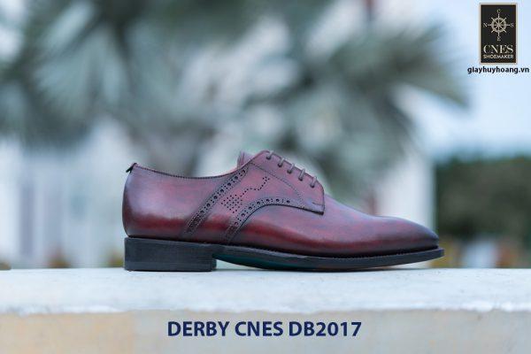 Giày tây nam đẹp Derby CNES DB2018 006