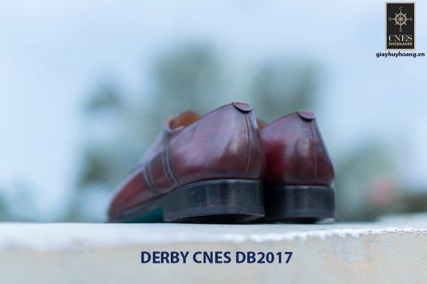 Giày tây nam đẹp Derby CNES DB2018 005