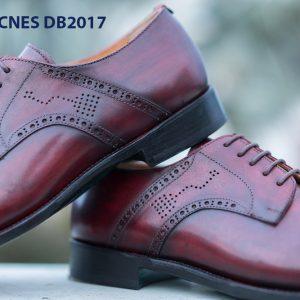 Giày tây nam đẹp Derby CNES DB2018 003