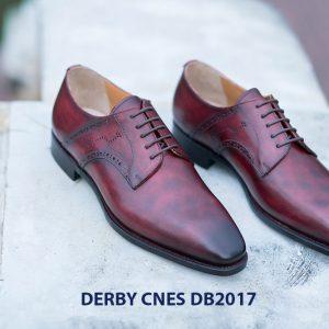 Giày tây nam đẹp Derby CNES DB2018 001