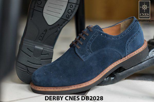 Giày tây nam chính hãng Derby CNES DB2028 003