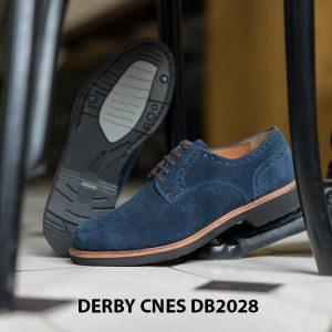 Giày tây nam chính hãng Derby CNES DB2028 001