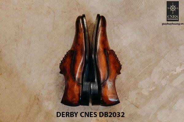 Giày da nam chính hãng Derby CNES DB2032 001