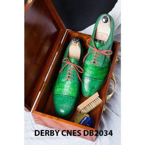 Giày da nam cao cấp Derby CNES DB2034 004