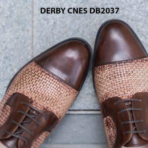 Giày da nam cao cấp Derby CNES DB2037 004