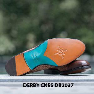 Giày da nam cao cấp Derby CNES DB2037 002