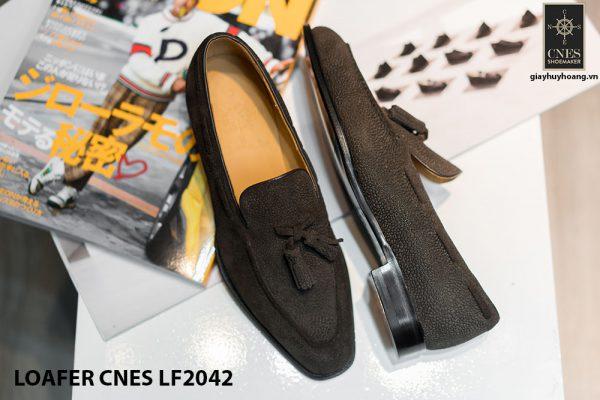 Giày lười nam Loafer CNES LF2042 004