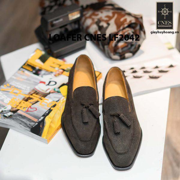 Giày lười nam Loafer CNES LF2042 001
