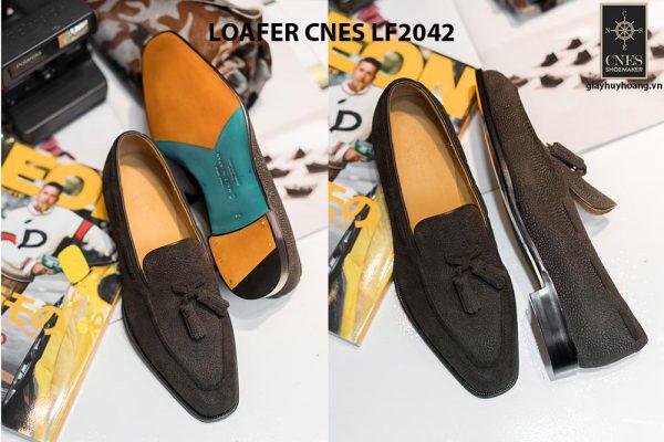 Giày lười nam Loafer CNES LF2042 002