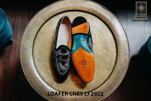 Giày lười nam cao cấp Loafer CNES LF2022 005