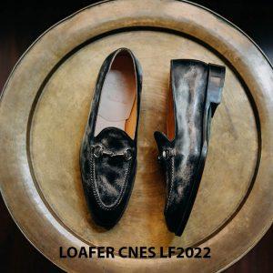 Giày lười nam cao cấp Loafer CNES LF2022 004