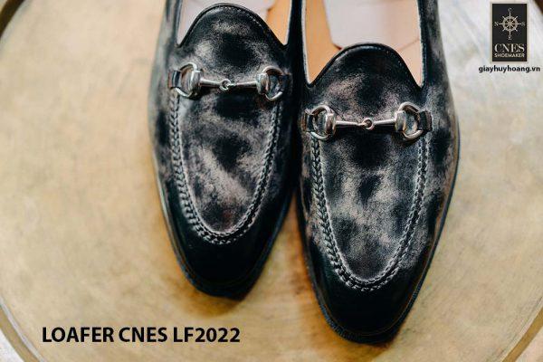 Giày lười nam cao cấp Loafer CNES LF2022 002
