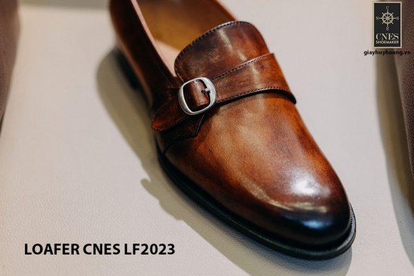 Giày lười nam chính hãng Loafer CNES LF2023 004