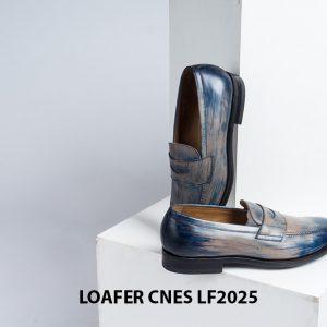 Giày lười nam công sở Loafer CNES LF2025 003