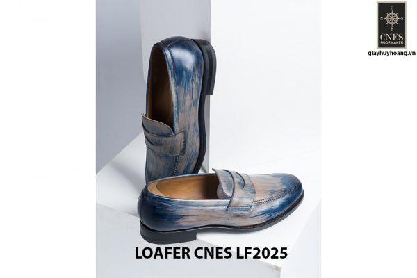 Giày lười nam công sở Loafer CNES LF2025 002