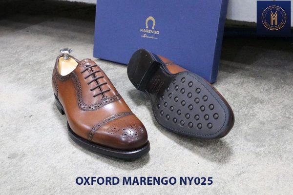 Giày tây da nam cao cấp Oxford Marengo NY025 003