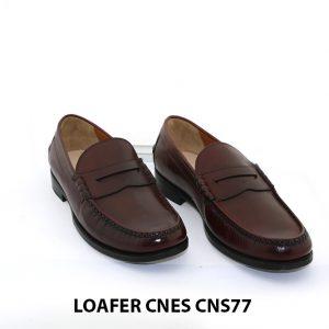 Giày lười nam chính hãng Loafer CNES CNS77 009