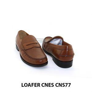 Giày lười nam chính hãng Loafer CNES CNS77 008