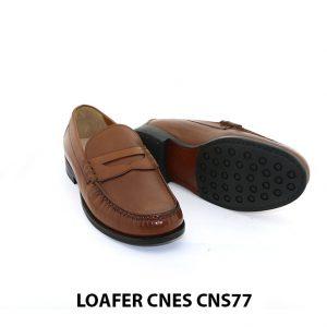 Giày lười nam chính hãng Loafer CNES CNS77 007