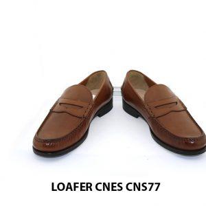 Giày lười nam chính hãng Loafer CNES CNS77 006