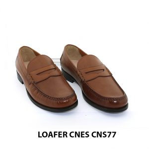 Giày lười nam chính hãng Loafer CNES CNS77 005