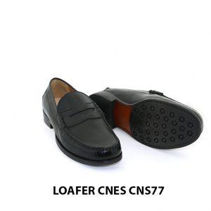 Giày lười nam chính hãng Loafer CNES CNS77 003