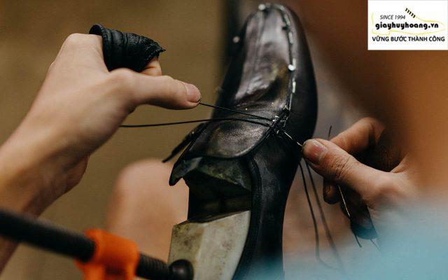 Ảnh giới thiệu công ty giày tây Huy Hoàng Since 1994 007