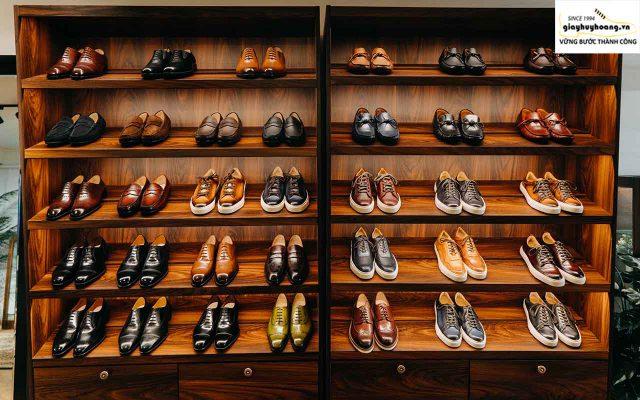 Ảnh giới thiệu công ty giày tây Huy Hoàng Since 1994 003
