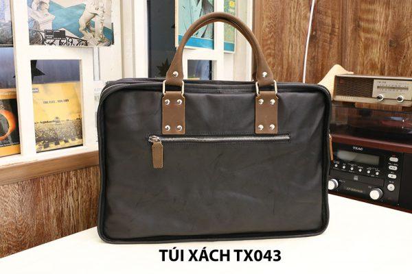 Cặp Túi xách thời trang nam CNES TX043 001