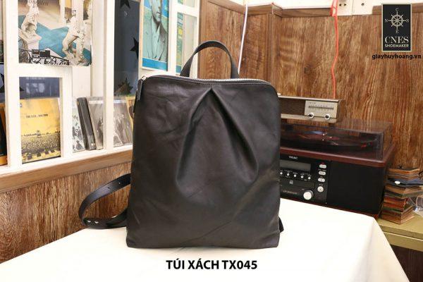 Balo Da bê thời trang nam CNES TX045 001