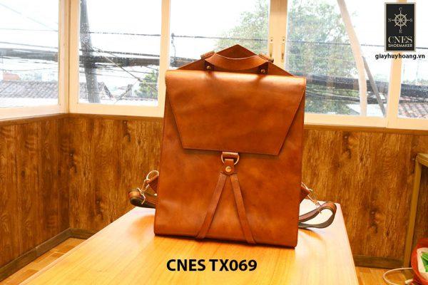 Balo da bò thời trang nam CNES TX069 002