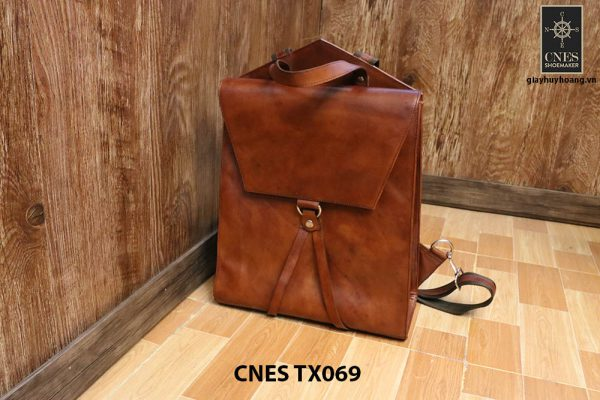 Balo da bò thời trang nam CNES TX069 003