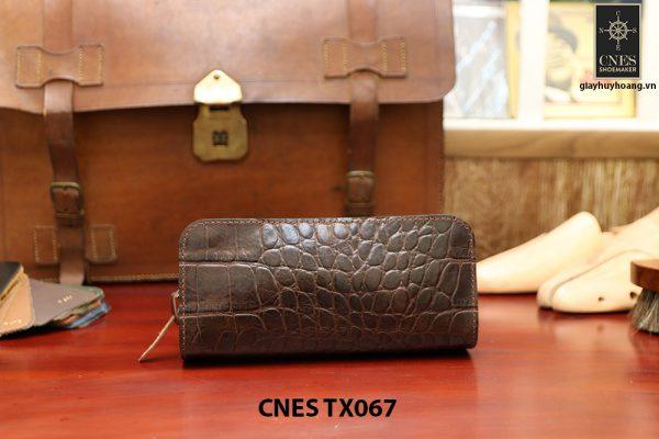 Bóp da đựng xi kem đánh giày CNES TX067 002