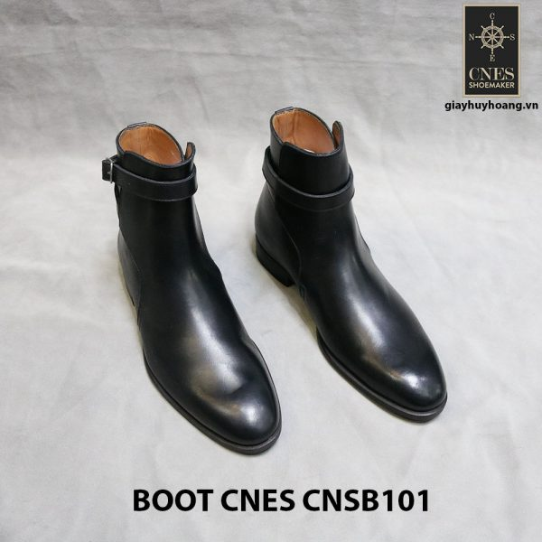 Giày Boot cổ cao nam CNES CNSB101 001