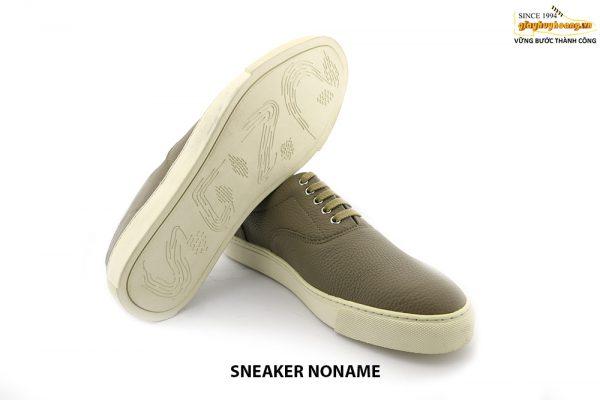 Giày Sneaker nam thể thao Cnes Noname size 44 006