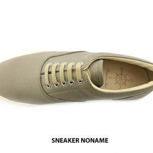 Giày Sneaker nam thể thao Cnes Noname size 44 002