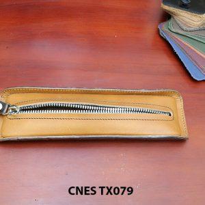 Bóp da đựng bút viết cao cấp CNES TX079 003