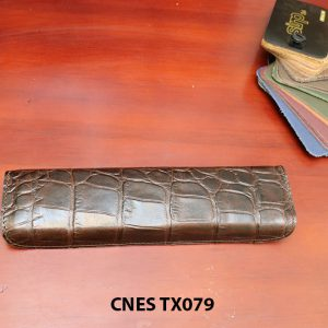 Bóp da đựng bút viết cao cấp CNES TX079 002