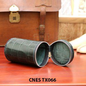 Túi da đựng xi kem đánh giày CNES TX066 005