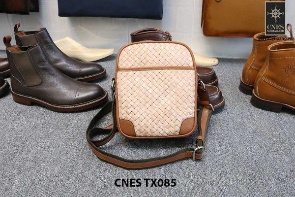 Túi đeo chéo thời trang nam CNES TX085 001