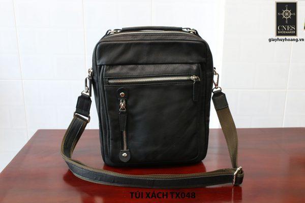 Túi đeo chéo thời trang nam CNES TX048 001