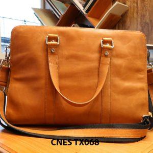 Cặp túi thời trang nam CNES TX068 003