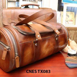 Túi xách du lịch da bò nam CNES TX083 002