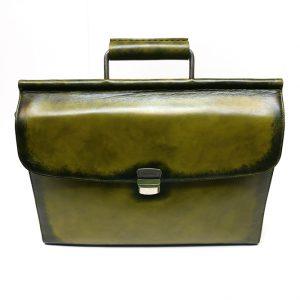 Cặp túi xách da bò nam CNES T45 001