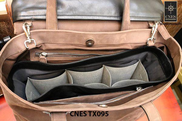 Túi xách thời trang nam cao cấp CNES TX095 004