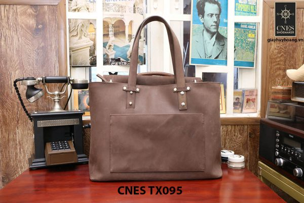 Túi xách thời trang nam cao cấp CNES TX095 003