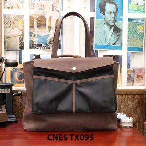 Túi xách thời trang nam cao cấp CNES TX095 001
